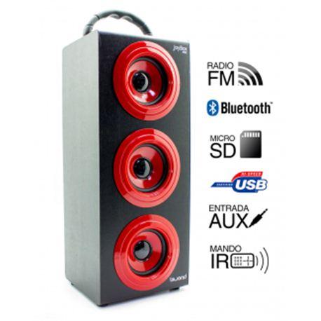 altavoz-joybox-nbx-bluetooth-rojo-biwond