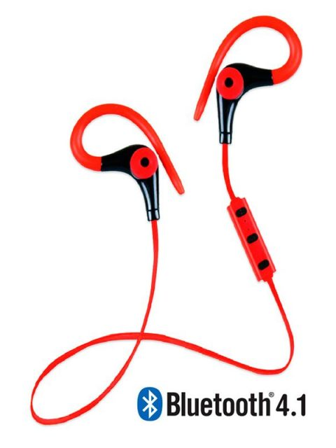 auriculares-running-sports-bluetooth-micro-biwond-rojos